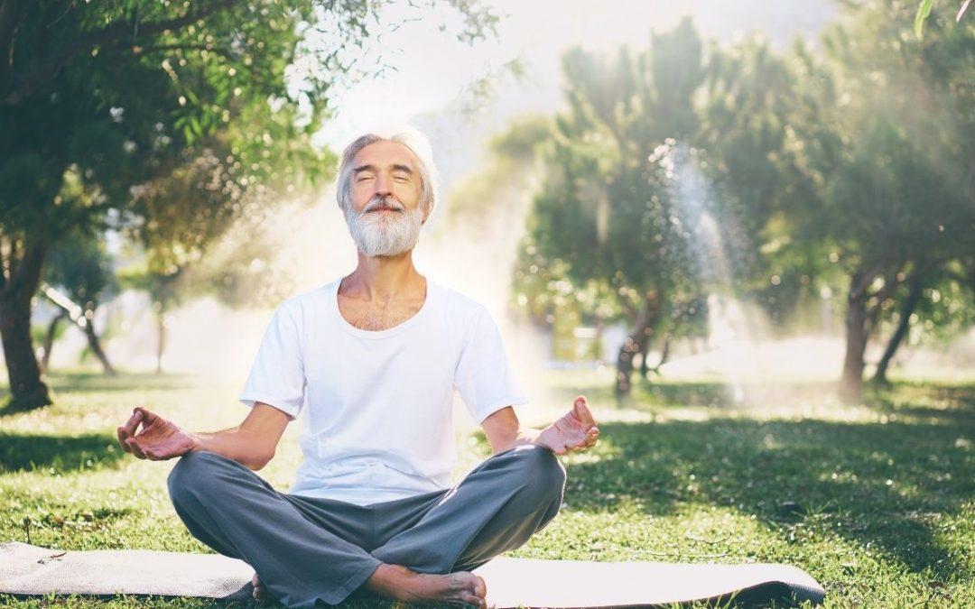 Chaque mois, recevez une méditation guidée Akashique
